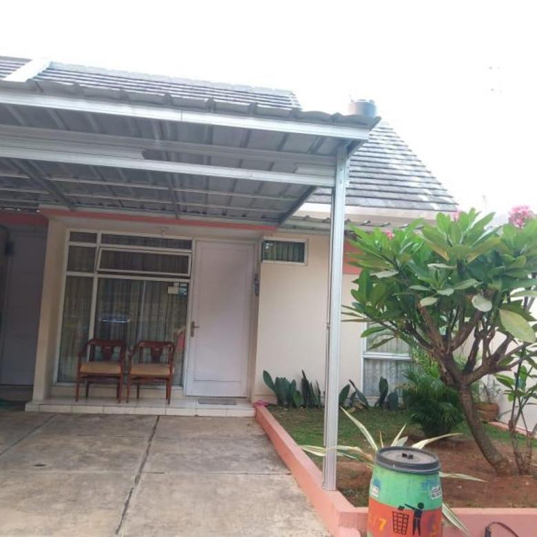 Rumah Tipe 47 105 Di Tapos Depok