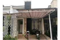 Dijual Rumah Nyaman di Graha Raya Valencia Tangerang Selatan