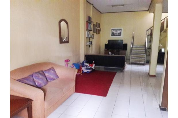 Rumah nyaman bersih lebar muka 10m di Aquarius 17037206