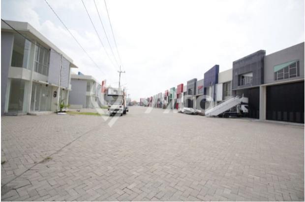 Gudang Baru Gress Legundi Sumo Estate Blok D 16226897