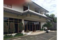 Hotel di sayap Setiabudi, Bandung