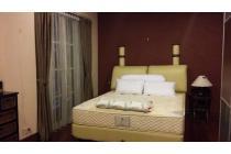 Brigitta Chin - Apartemen Cik Ditiro Residence, full furnish, luas 138