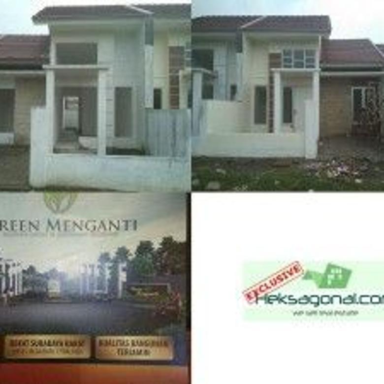Rumah Dijual Desa Drancang Menganti GRESIK JATIM hks4994