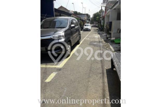 Dijual Rumah Tingkat di Perumahan Narogong Elok, Bekasi Timur AG1080 15935419