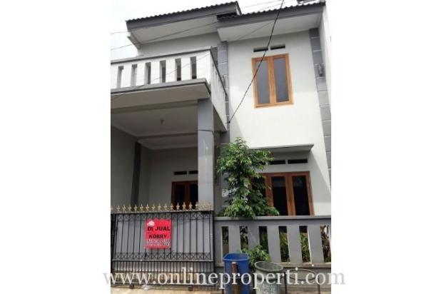 Dijual Rumah Tingkat di Perumahan Narogong Elok, Bekasi Timur AG1080 15935418