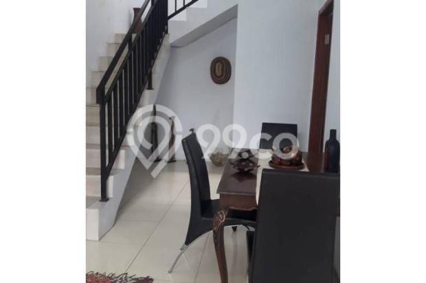 Dijual Rumah Tingkat di Perumahan Narogong Elok, Bekasi Timur AG1080 21172146