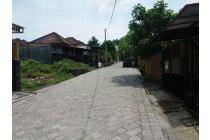 Dijual Tanah Kavling Trumbu Nusa Residance Jimbaran (Kredit 15 th)