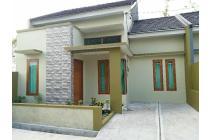 Rumah Gress Mewah Murah Ready Stock Bisa KPR
