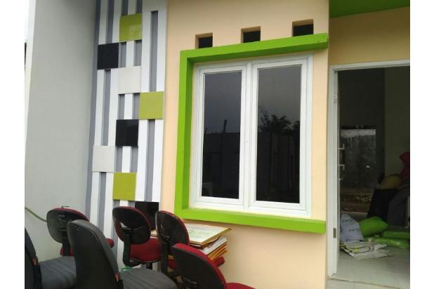 Rumah Nyaman Exclusive Dekat Stasiun Citayam Terjangkau Dilalui Angkot 14372630