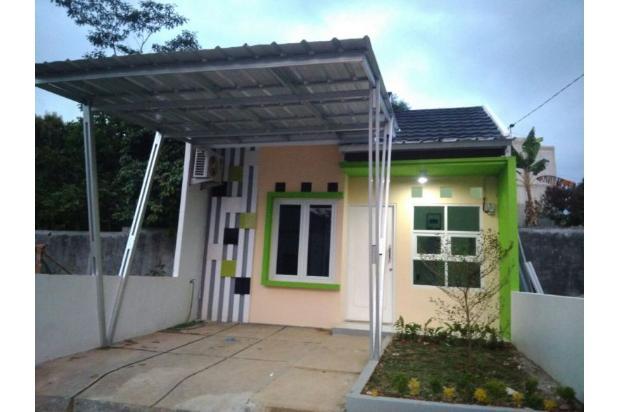 Rumah Nyaman Exclusive Dekat Stasiun Citayam Terjangkau Dilalui Angkot 14372629