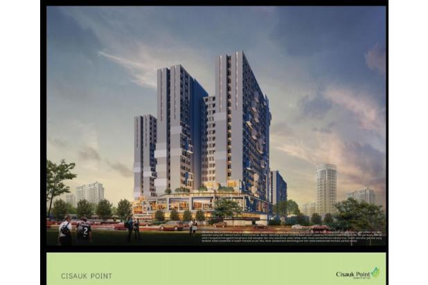 Cisauk Point Apartemen Subsidi pertama di BSD harga perdana TOD Adhi Karya 16057530