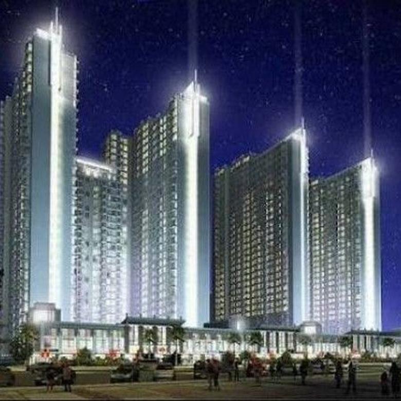 Dijual Apartemen Sudirman Park 1 BR Full Furnished, Jakarta Pusat PR1192