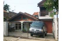 Dijual Rumah Strategis di Jl Raya Cibiru Cileunyi Bandung