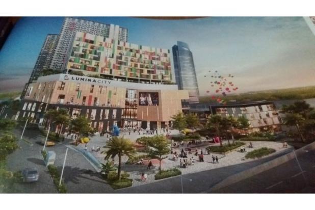 Dijual Perdana Apartemen Lumina City Tangerang
