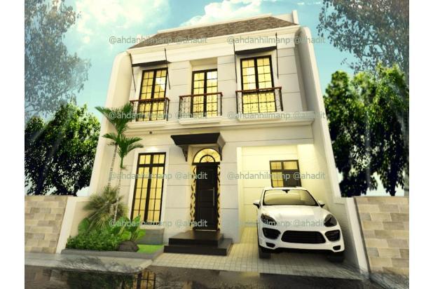 Rp15jt Rumah Dijual