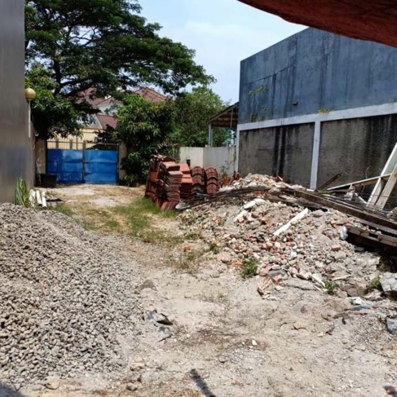 Tanah Di Bukit Serpong Mas Resident Tangerang MP4957FI
