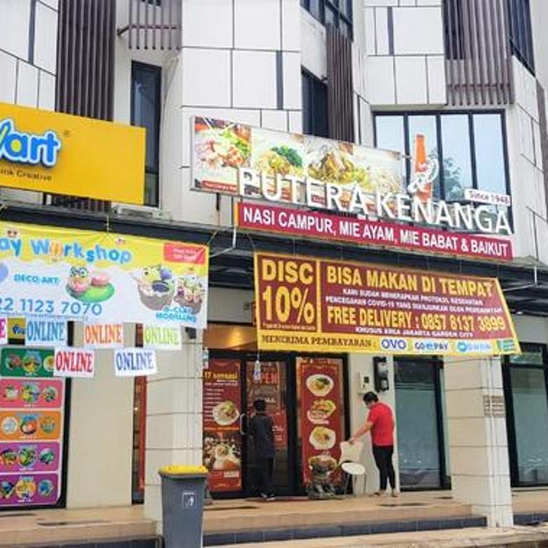 Ruko-Jakarta Timur-4