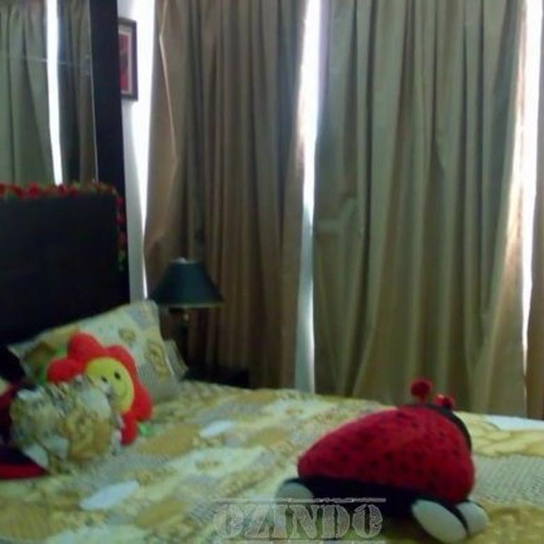 Disewa Apartemen Marbella Kemang Residence 2BR (L 67 m2)
