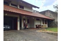 Dijual Rumah Siap Huni adlam Komplek Permata Hijau II