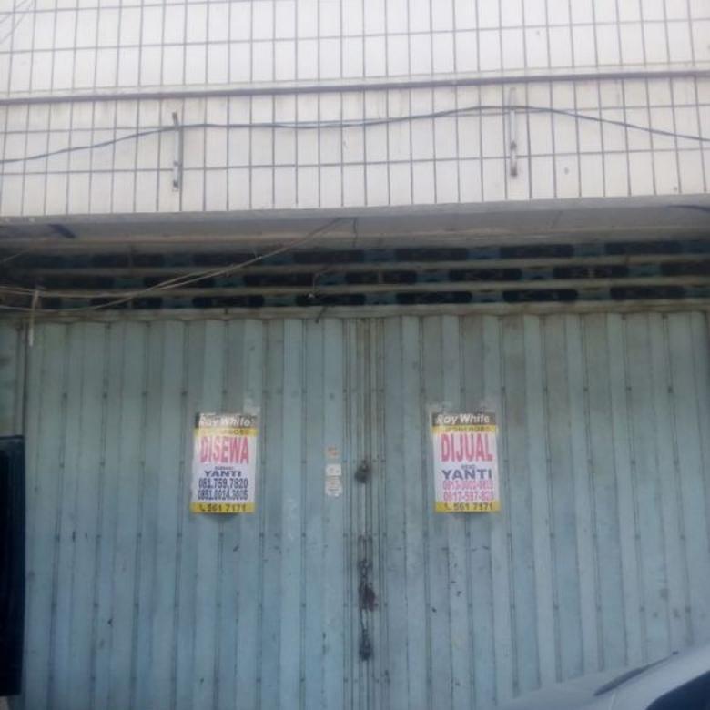 Ruko Dijual Tengah Kota Surabaya