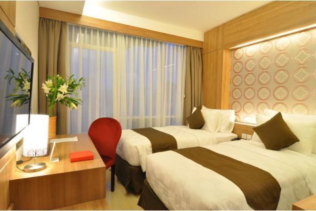 Rp100mily Hotel Dijual