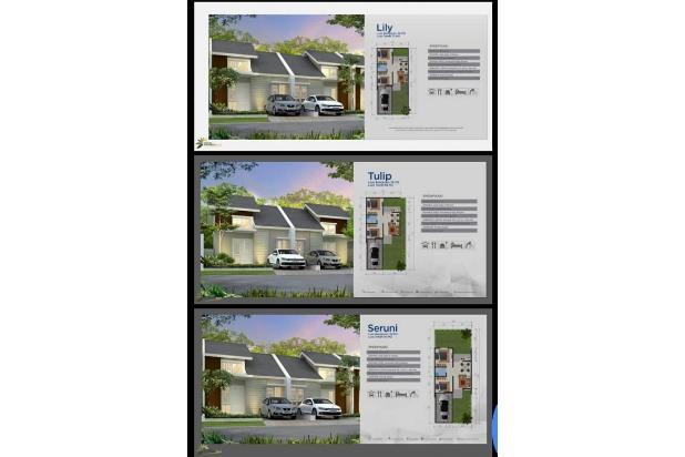 Rp388jt Rumah Dijual