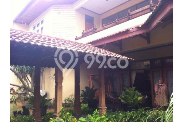 Rumah Cocok Untuk Tempat Usaha/kantor di Kemang ~ Lokasi Strategis 13425971