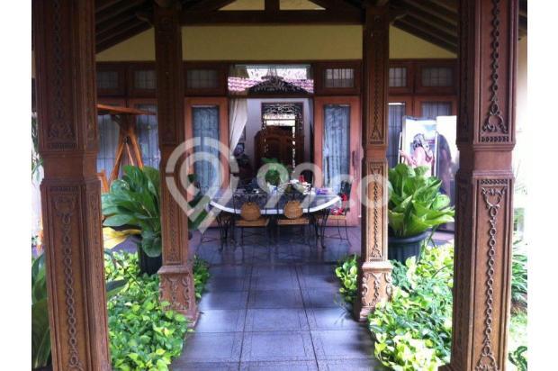 Rumah Cocok Untuk Tempat Usaha/kantor di Kemang ~ Lokasi Strategis 13425980
