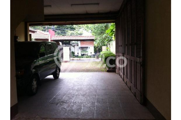 Rumah Cocok Untuk Tempat Usaha/kantor di Kemang ~ Lokasi Strategis 13425977