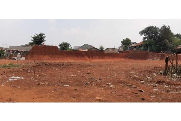 Rp659jt Tanah Dijual