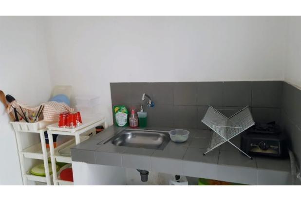 Rp900jt Apartemen Dijual
