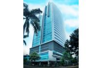 Jual Office Space The East 354m2 Huk Best View