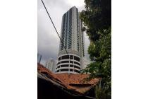 Dijual Tanah Kavling Strategis di Kuningan Jakarta Selatan