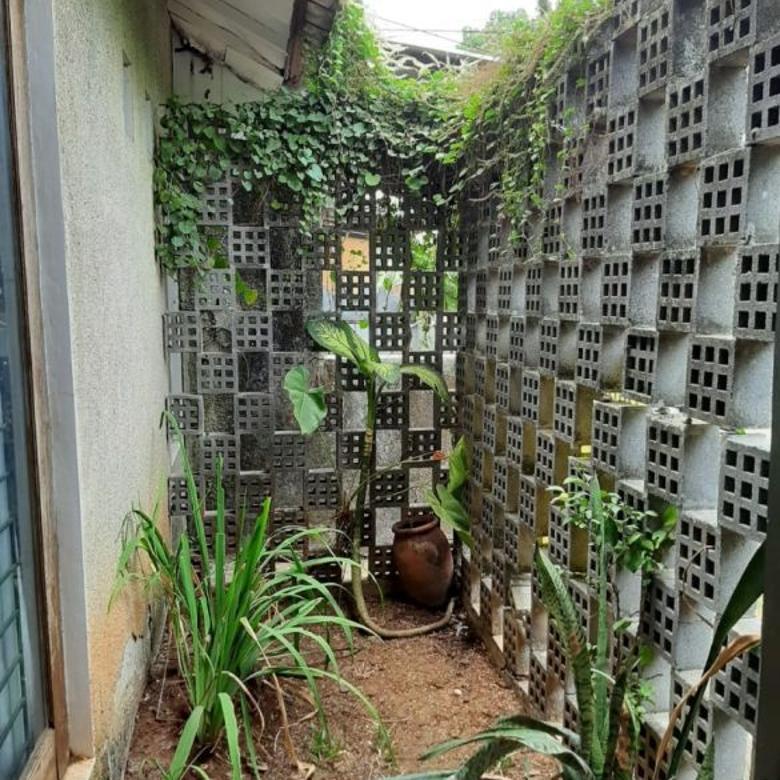 Rumah Posisi Kuldesak di Permata Bintaro