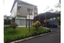 Rumah Minimalis Siap Huni Di Bukit Golf Hijau Sentul City
