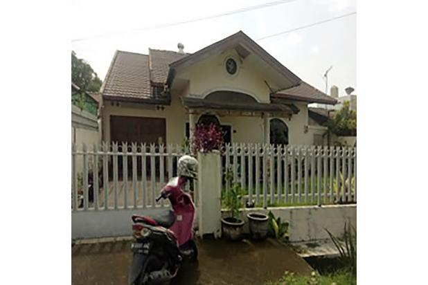 Rp927jt Rumah Dijual