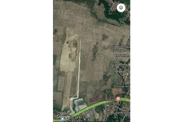 Rp490mily Tanah Dijual