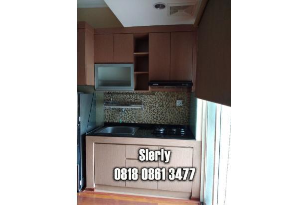 Jual Apartemen Royal Mediterania 2BR+1 Furnished Middle Floor Lavender 17341420