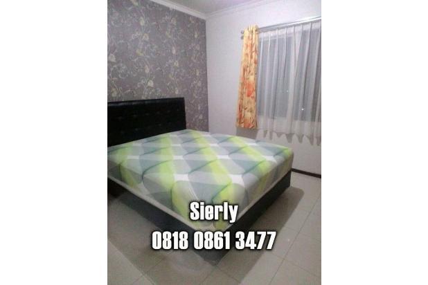 Jual Apartemen Royal Mediterania 2BR+1 Furnished Middle Floor Lavender 17341421