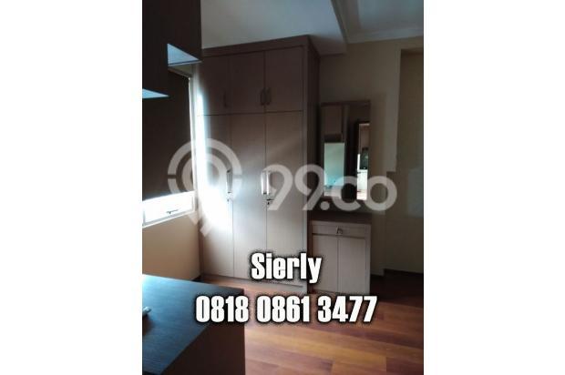 Jual Apartemen Royal Mediterania 2BR+1 Furnished Middle Floor Lavender 17341422