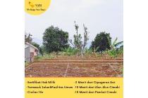 Investasi tanah Kavling Cipageran kami sediakan tanah matang