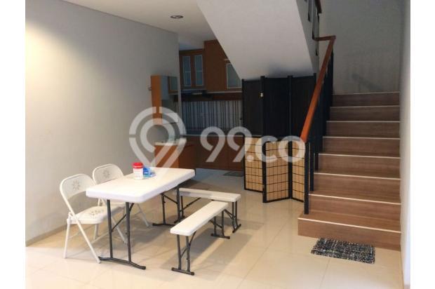 Rumah Baru Siap Huni Bernuansa Villa Bisa Di KPR kan Daerah Dago 15052454