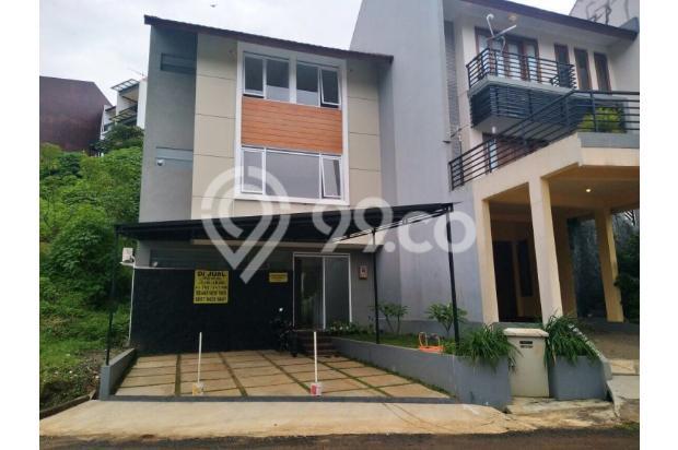 Rumah Baru Siap Huni Bernuansa Villa Bisa Di KPR kan Daerah Dago 15052453