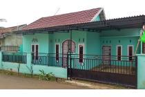 Rumah Tipe 68 Letak Strategis dekat Perum Villa Kenali Mayang