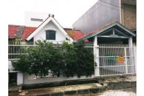 Disewakan rumah Taman semanan 9x18 (ED110)
