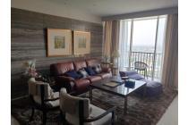 Jual Apartemen Lexington Residence Jakarta Tipe 3BR Furnished