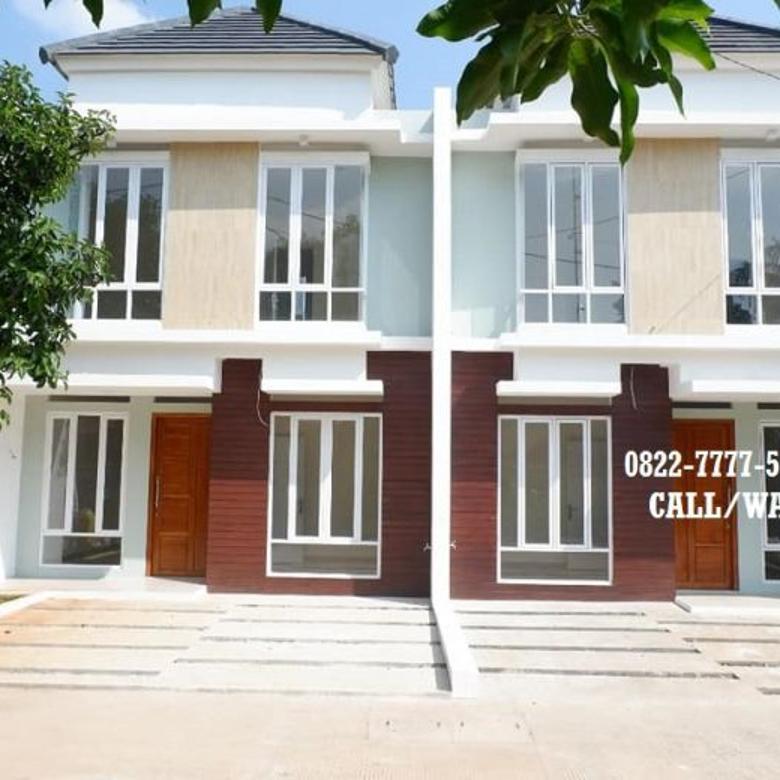 Rumah Baru 2 Lantai 700jutaan di Jatiasih Bekasi