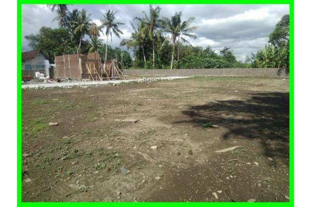 Rp514jt Tanah Dijual