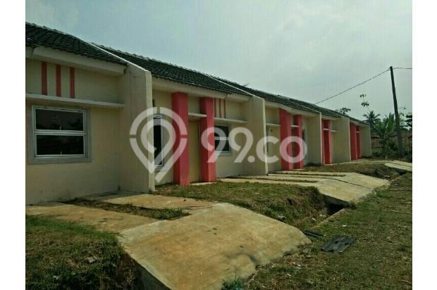 Image Result For Rumah Subsidi Sawangan
