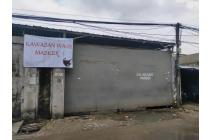 Gudang Jl Kayu Besar Dalam  Cengkareng, Jakarta Barat